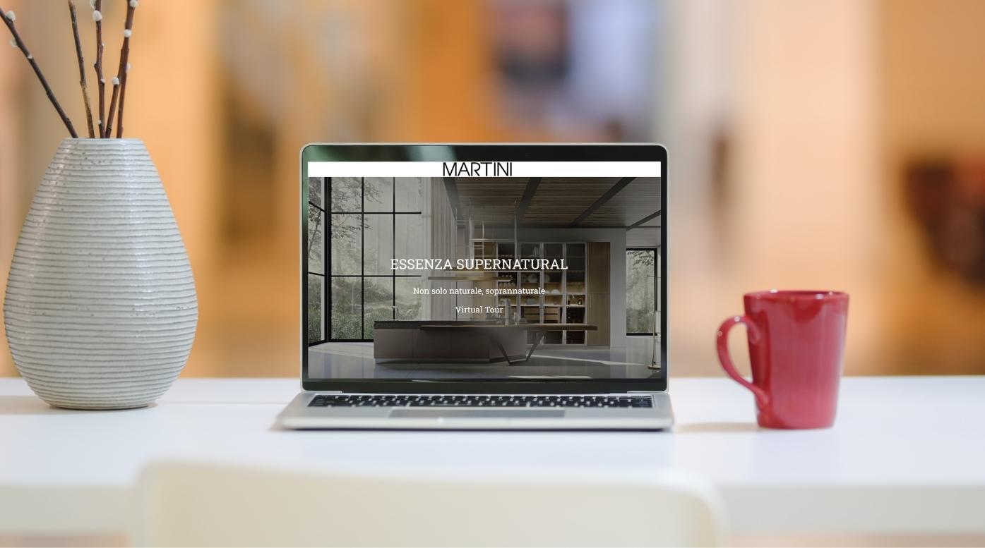 sito web martini interiors
